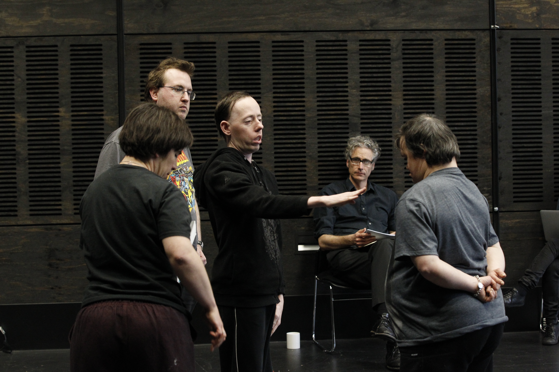 2013 SD Rehearsals - Sarah, Biran, Simon, Bruce, Mark Image Jeff Busby.jpg