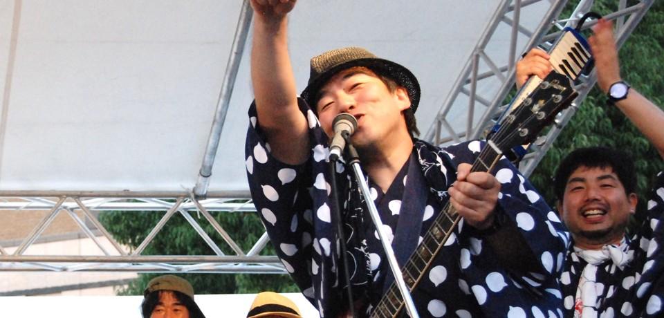 festival/tokyo fukushima yoshihide otomo