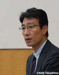 Mitsuhiro Yoshimoto