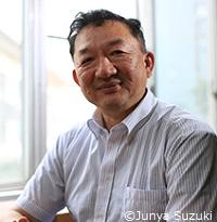 Sachio Ichimura
