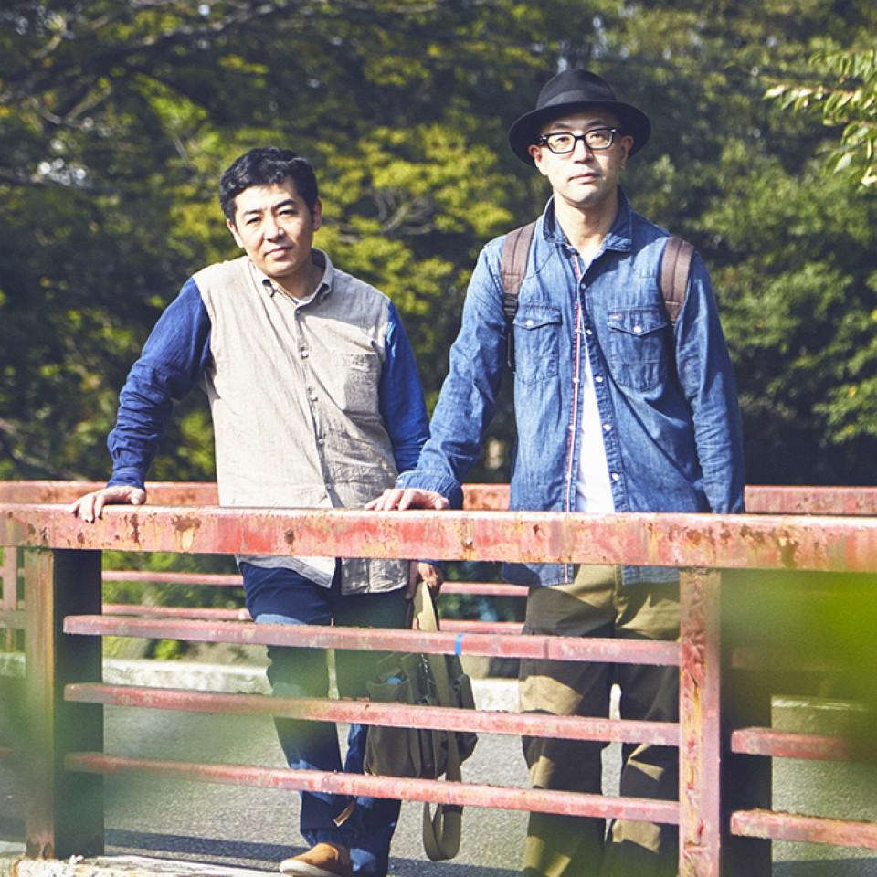 中野成樹×福田毅